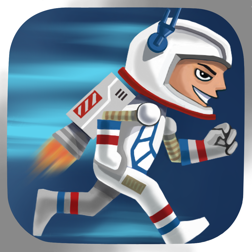 Galaxy Run iOS
