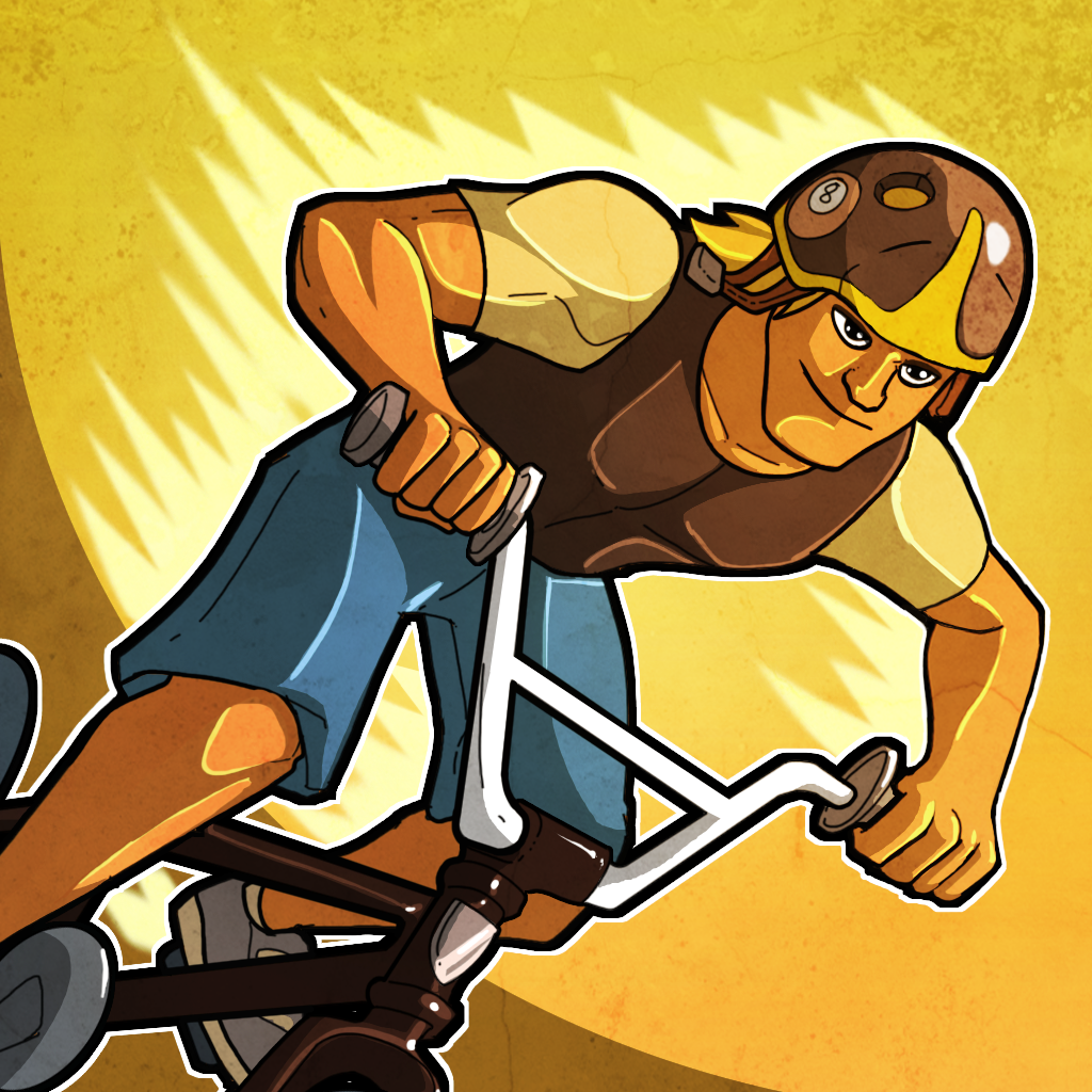 Mad Skills BMX iOS