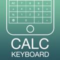 Calcboard - Calculator keyboard